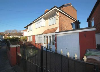 Thumbnail 4 bed semi-detached house for sale in Brooklands Avenue, Waterloo, Liverpool