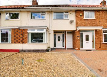 Thumbnail 2 bed terraced house for sale in Dawnay Drive, Anlaby, Hull, East Yorkshire