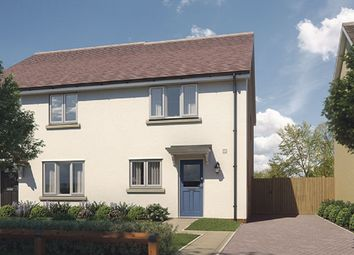Thumbnail 2 bed semi-detached house for sale in London Road, Great Notley, Braintree