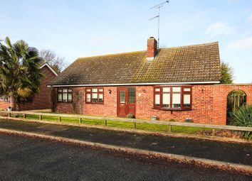 Thumbnail 3 bedroom bungalow for sale in Lark Hill, Moulton