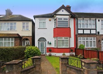 Thumbnail 3 bed end terrace house for sale in Houston Road, Forest Hill, London