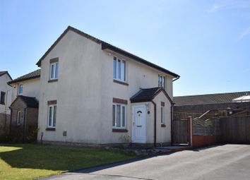 Thumbnail 3 bed semi-detached house for sale in Pen Y Maes, Llangyfelach, Swansea
