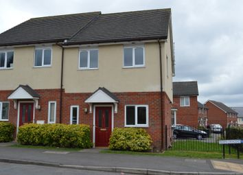 Thumbnail 3 bedroom property for sale in Brookhill Leys Road, Eastwood, Nottingham