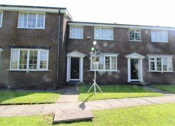 Thumbnail 3 bedroom town house for sale in Millstone Road, Bolton