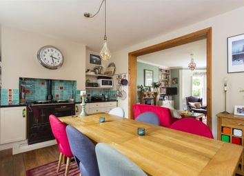 Thumbnail 3 bed terraced house for sale in Albion Road, London