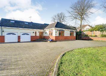 Thumbnail 3 bed property for sale in Hawk Hill, Battlesbridge, Wickford