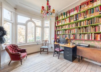 Estelle Road, London NW3. 2 bed flat for sale