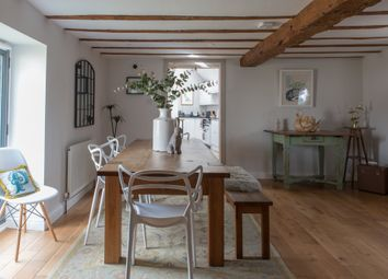 Thumbnail 4 bed barn conversion for sale in Finglesham Farm Barns, Marley Lane, Kent