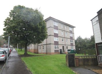 Thumbnail 1 bed flat for sale in Thurso Crescent, Dundee