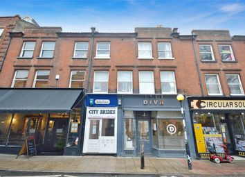 Thumbnail 2 bed flat for sale in 7c St Benedicts Street, Norwich, Norfolk