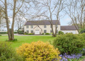 Thumbnail 5 bed detached house for sale in Ash Lane, Carleton Rode, Norwich