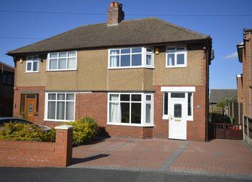 Thumbnail 3 bed semi-detached house for sale in Doric Avenue, Frodsham