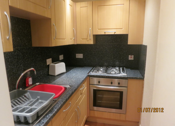 Thumbnail 2 bedroom flat to rent in Seagate, City Centre