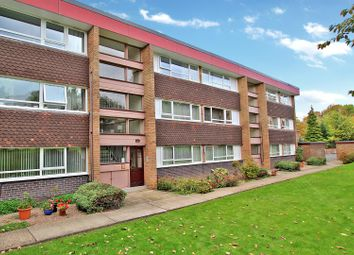 Thumbnail 3 bed flat for sale in Elm Close, Mapperley Park, Nottingham