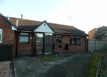 Thumbnail 2 bedroom bungalow for sale in Mereview Crescent, Liverpool