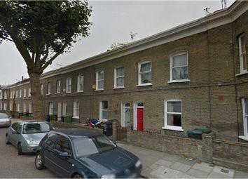 Thumbnail 5 bedroom terraced house to rent in Cranbrook Road, Deptford