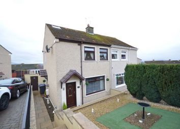 Thumbnail 3 bed semi-detached house for sale in 58 Maclean Place, Gorebridge