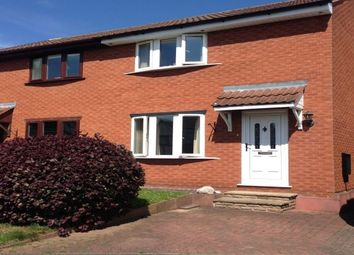 Thumbnail 2 bed property to rent in Bollington Avenue, Leftwich, Cw