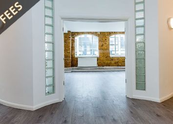 Thumbnail 3 bed flat to rent in Tyssen Street, London