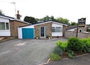 Thumbnail 2 bedroom bungalow for sale in Woodnook Road, Appley Bridge, Wigan