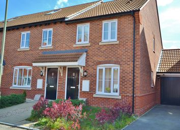 Thumbnail 2 bedroom end terrace house for sale in Apple Down, Didcot