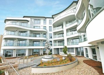 Thumbnail 2 bed flat for sale in Havre Des Pas, St. Helier, Jersey