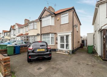 Thumbnail 3 bed semi-detached house for sale in Radley Gardens, Harrow