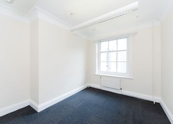 Thumbnail Office to let in Regent Street, London