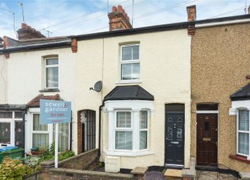 Thumbnail 2 bed terraced house for sale in Neal Street, Watford, Hertfordshire