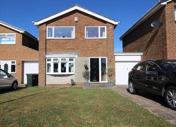 Thumbnail 3 bed detached house for sale in Flodden, Highfields, Killingworth
