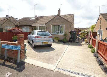 Thumbnail 2 bedroom semi-detached bungalow for sale in Tintern Road, Tuffley, Gloucester