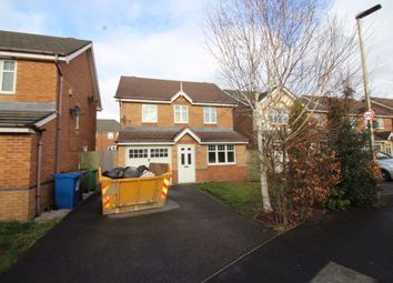 3 bed detached house to rent in Morano Drive, Platt Bridge, Wigan WN2