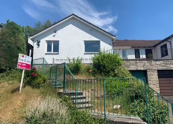 Thumbnail 3 bed semi-detached bungalow for sale in Bourchier Close, Bampton, Tiverton