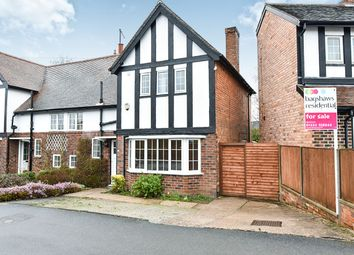 Thumbnail 3 bed semi-detached house for sale in Jackson Avenue, Mickleover, Derby