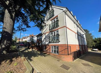 Thumbnail 2 bed flat for sale in Station Road, Epping