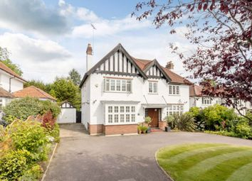 Thumbnail Property for sale in Sandy Lodge Way, Northwood