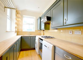 Thumbnail 3 bed end terrace house to rent in Warren Road, Addiscombe, Croydon