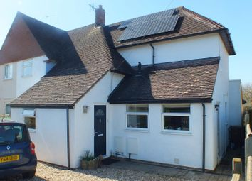 Thumbnail 4 bed property to rent in Panters Road, Cholsey, Wallingford