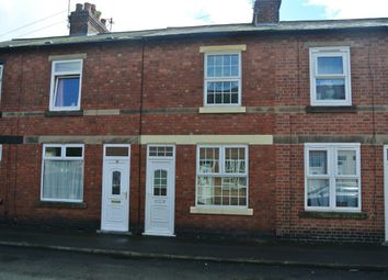 Thumbnail 2 bed terraced house to rent in Frederick Street, Long Eaton, Nottingham