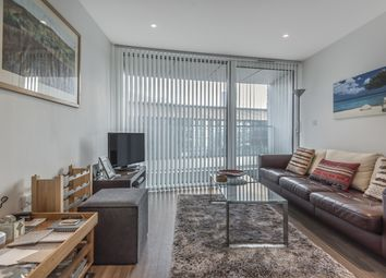 Thumbnail 2 bed flat for sale in Buckhold Road, Wandsworth