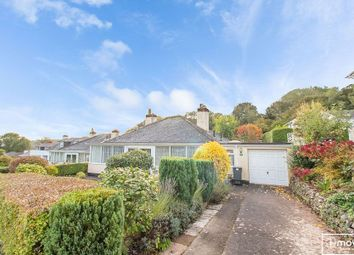 2 bed bungalow for sale in North Rocks Road, Paignton TQ4