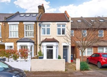 2 bed terraced house for sale in Waldeck Road, London W4