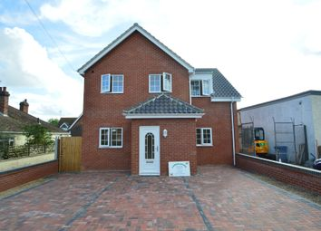Thumbnail 2 bed flat to rent in Hunts Hill, Glemsford, Sudbury
