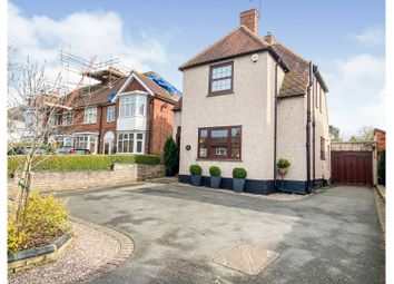 3 bed detached house for sale in Station Road, Glenfield LE3