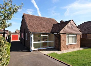 Thumbnail 3 bed detached bungalow for sale in Lancing Way, Wannock