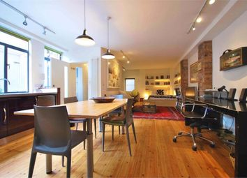 Thumbnail Studio to rent in Redchurch Street, London