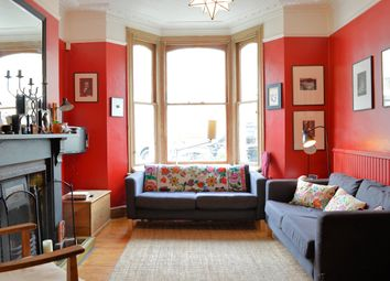 Thumbnail 4 bed terraced house for sale in Chetwynd Road, Dartmouth Park, London