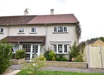 Thumbnail 3 bed semi-detached house for sale in 26 Greenmill Road, Longtown, Carlisle, Cumbria