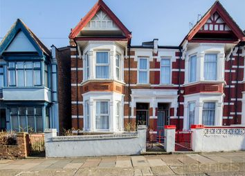 Thumbnail 4 bed end terrace house for sale in Sellons Avenue, Harlesden, London