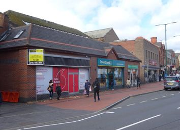 Thumbnail Retail premises to let in 65 Main Street, Bulwell, Nottingham